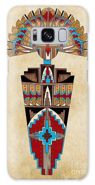 Spirit Chief Galaxy Case