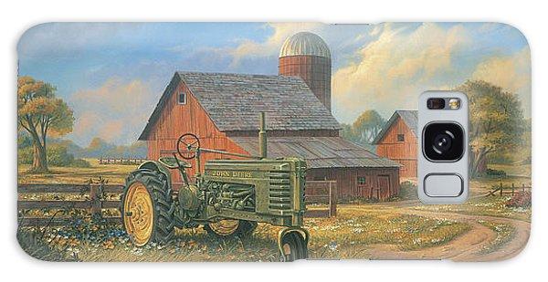 John Deere Galaxy Case - Spirit Of America by Michael Humphries