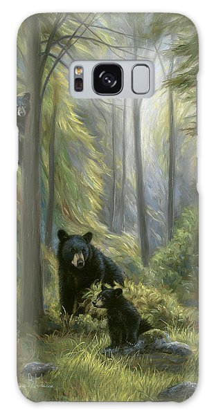 Spirits Of The Forest Galaxy Case
