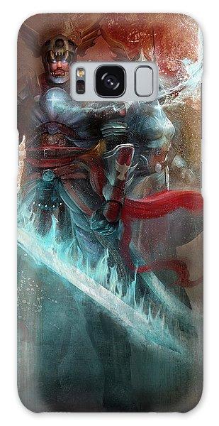 Spiritual Armor Galaxy Case