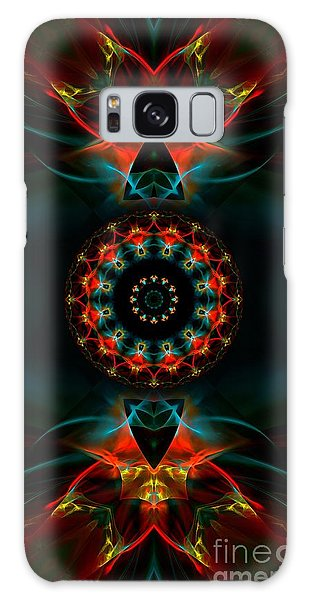 Spiritual Magic Galaxy Case
