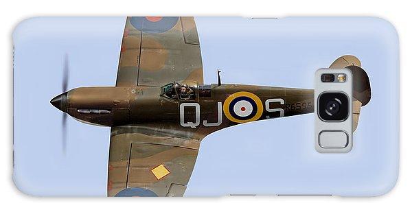 Spitfire Mk 1 R6596 Qj-s Galaxy Case