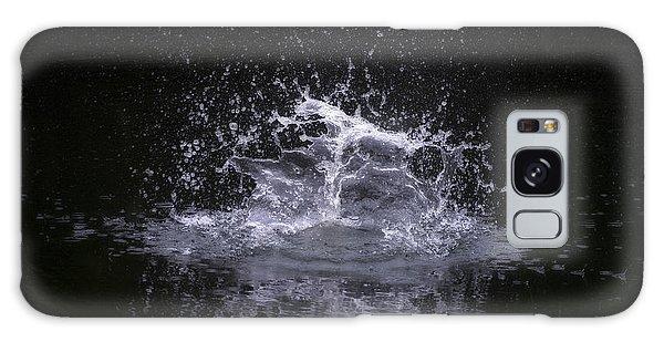 Splash Galaxy Case