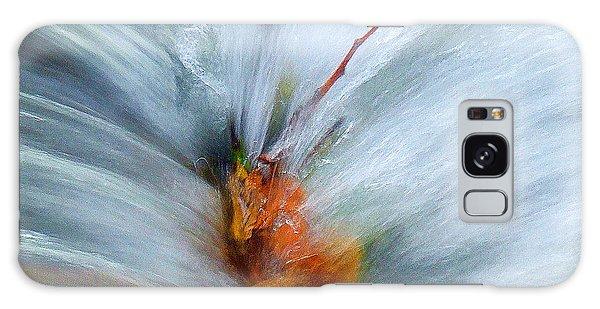 Splash O Color Galaxy Case by Thomas Bomstad