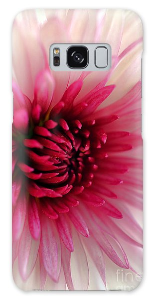 Splash Of Pink Galaxy Case by Deb Halloran