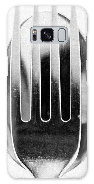 Spoon Me Galaxy Case