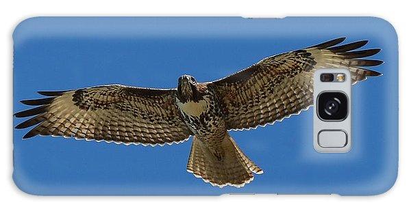 Spread Your Wings  Galaxy Case