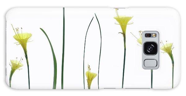 Higher Galaxy Case - Spring Flowers by Lotte Gr?nkj?r