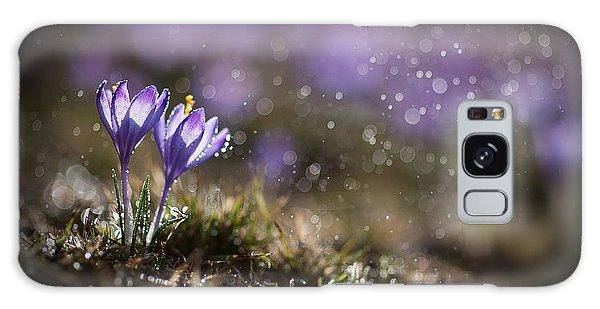 Spring Impression I Galaxy Case