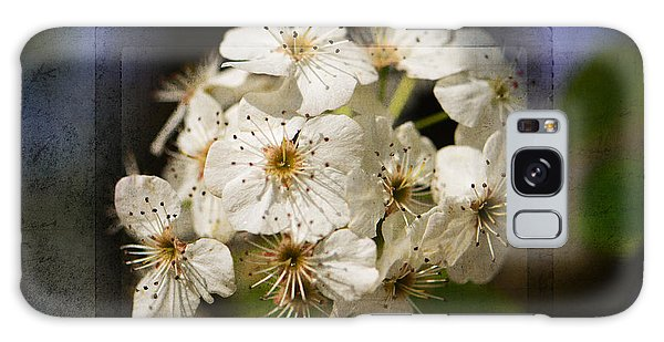 Spring In Bloom Galaxy Case