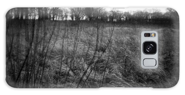 Spring Is Near Holga Photography Galaxy Case