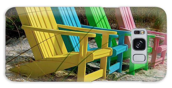 Spring On An Adirondack Galaxy Case by Jean Marie Maggi