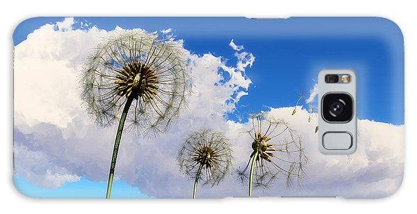 Springtime... Galaxy Case by Tim Fillingim