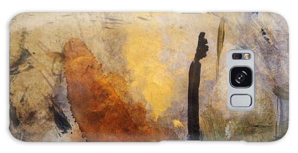 Spirit Galaxy Case by Nancy Kane Chapman