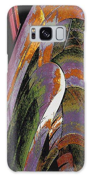 Spruce Goose Galaxy Case