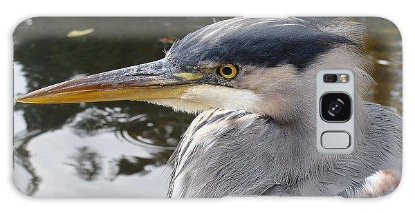 Sr Heron  Galaxy Case