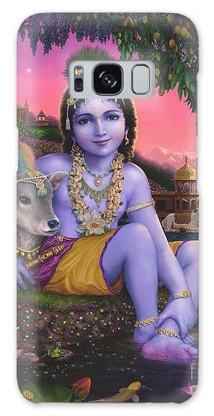 Sri Krishnachandra Galaxy Case