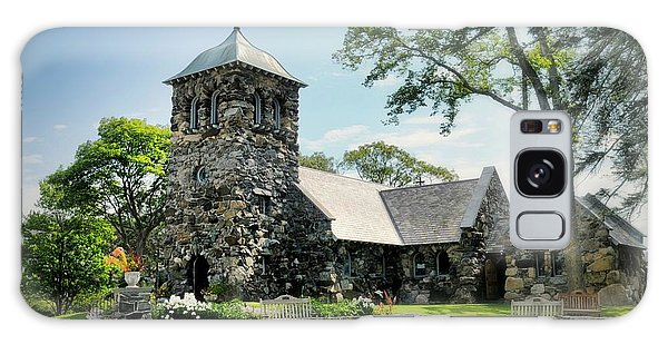 St. Ann's Episcopal Church Galaxy Case