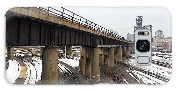 St. Charles Airline Bridge Galaxy Case