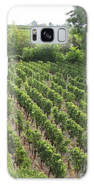 St. Emilion Vineyard Galaxy Case