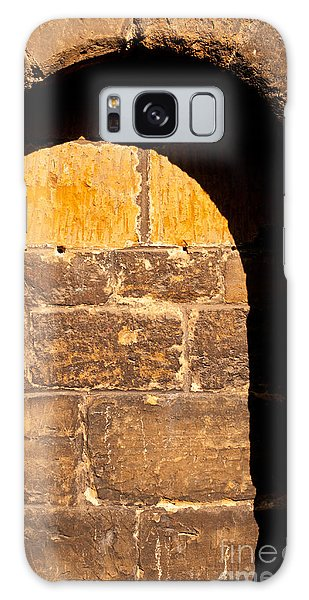 St Giles Church Arch Galaxy Case