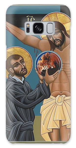 St. Ignatius And The Passion Of The World In The 21st Century 194 Galaxy Case