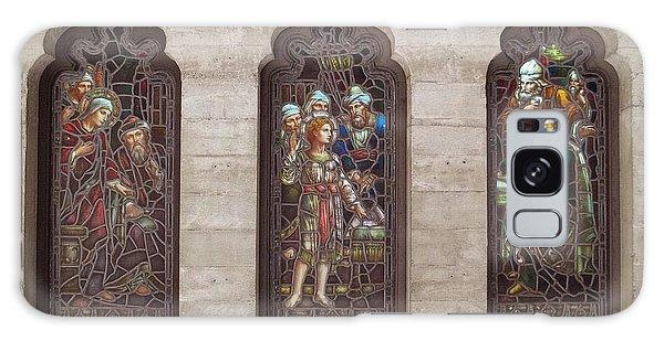 St Josephs Arcade - The Mission Inn Galaxy Case