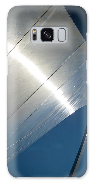 St Louis Mo Galaxy Case - St. Louis Arch by Anthony Doudt