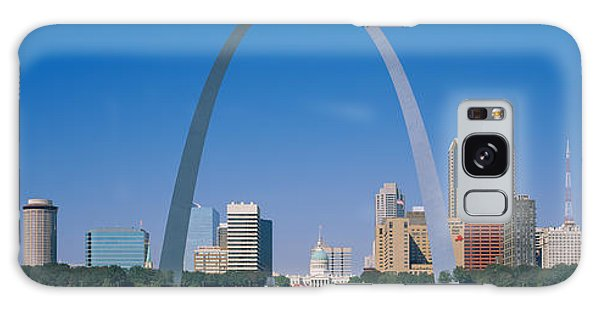 St Louis Mo Galaxy Case - St Louis, Missouri, Usa by Panoramic Images