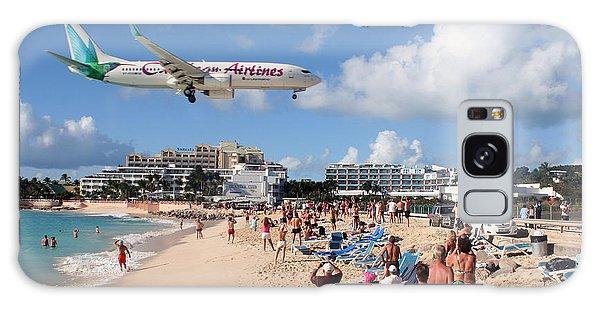 St. Maarten Galaxy Case