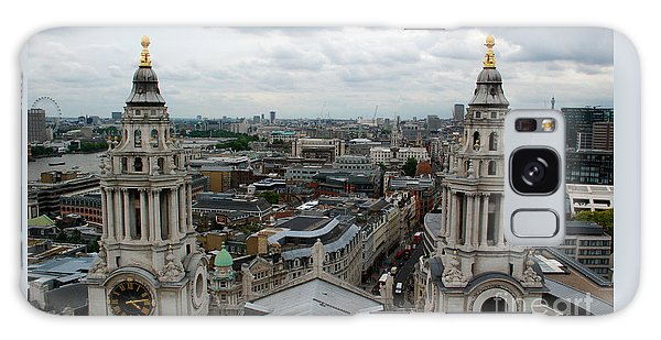 St Paul's View Galaxy Case