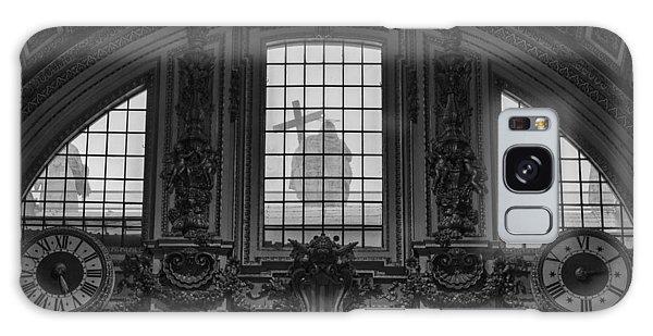 St Peter's Basilica In Vatican Galaxy Case