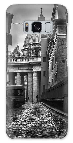 St Peters Vatican City Galaxy Case