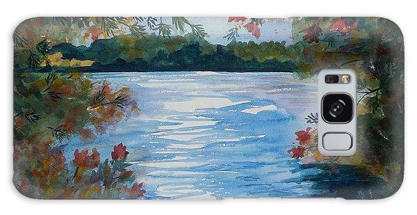 St. Regis Lake Galaxy Case
