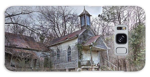 St. Simon's Church Galaxy Case