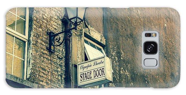 Stage Door Galaxy Case