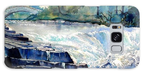 Stainforth Foss Galaxy Case