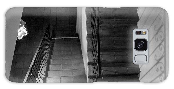 Stairway Galaxy Case