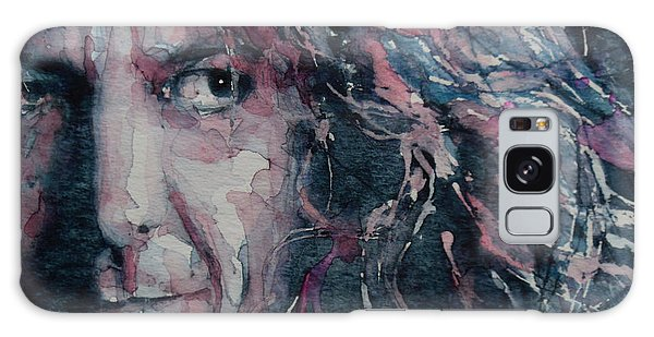 Plants Galaxy Case - Stairway To Heaven by Paul Lovering