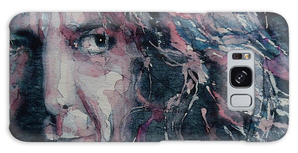 Metal Galaxy Case - Stairway To Heaven by Paul Lovering