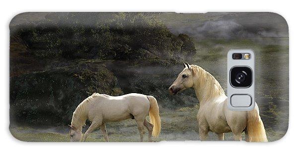 Stallions Of The Gods Galaxy Case