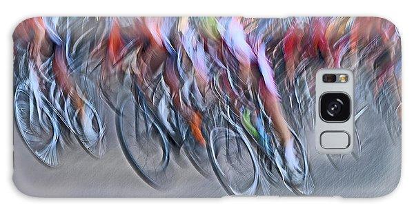 Race Galaxy Case - Stampede by Lou Urlings