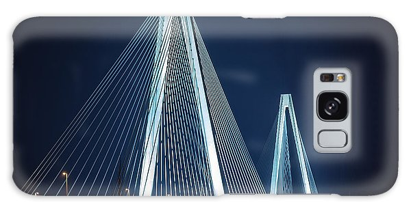 Stan Musial Veterans' Memorial Bridge Galaxy Case