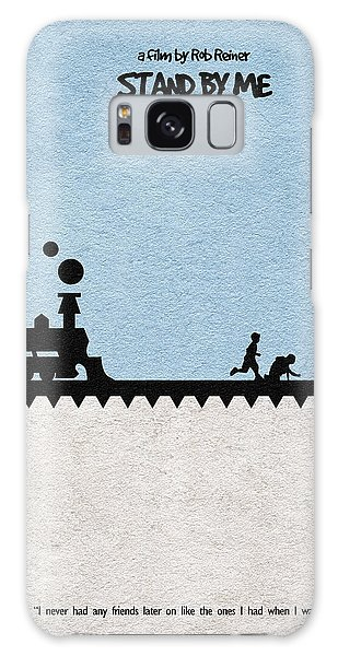 Stand By Me Galaxy Case