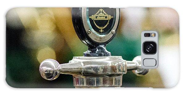 Standard Hood Ornament/radiator Cap Galaxy Case by JRP Photography
