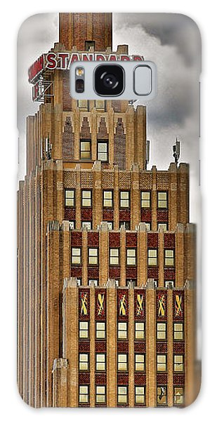 Standard Life Building Galaxy Case
