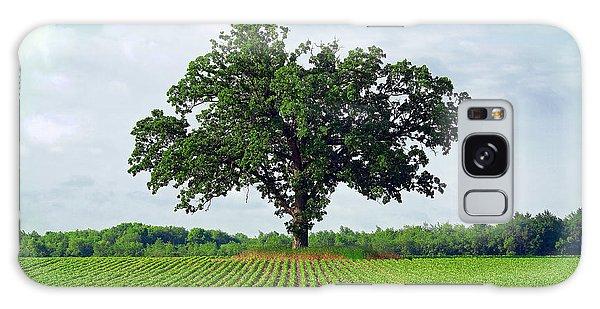 Tree Galaxy Case - Standing Guard by Todd Klassy