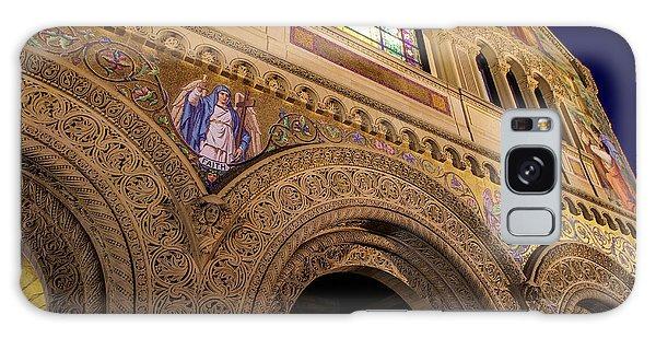 Stanford University Memorial Church Faith Galaxy Case by Scott McGuire