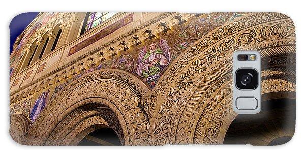 Stanford University Memorial Church Hope Galaxy Case by Scott McGuire