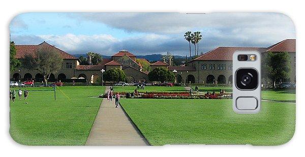 Stanford University Galaxy Case